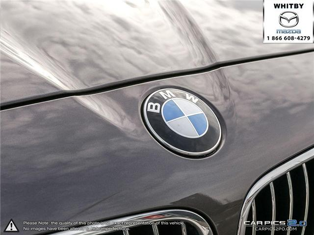 2013 BMW 535i xDrive (Stk: P17387) in Whitby - Image 9 of 27