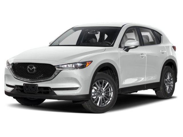 2019 Mazda CX-5 GS (Stk: N190222) in Markham - Image 1 of 9