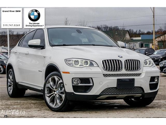 2014 BMW X6 xDrive50i (Stk: PW4728) in Kitchener - Image 1 of 22