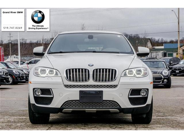 2014 BMW X6 xDrive50i (Stk: PW4728) in Kitchener - Image 2 of 22