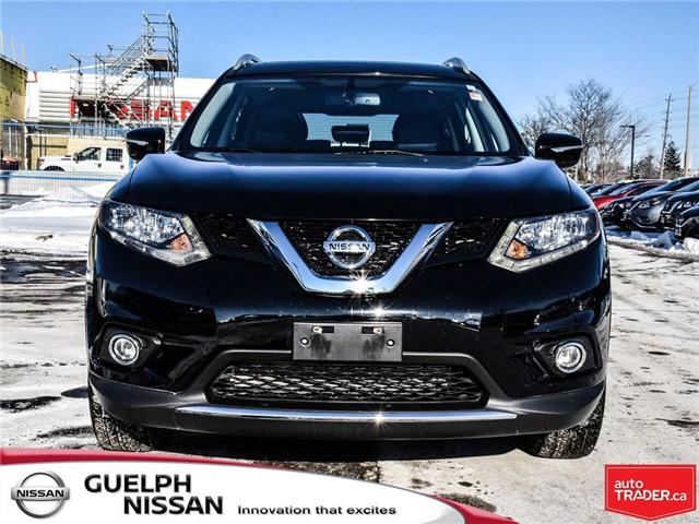 2014 Nissan Rogue SL (Stk: UP13590) in Guelph - Image 2 of 23