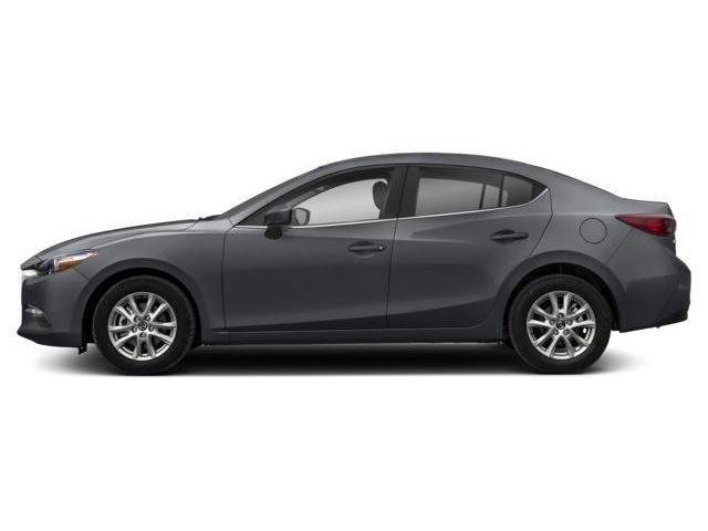 2018 Mazda Mazda3 GS (Stk: N3822) in Calgary - Image 2 of 9