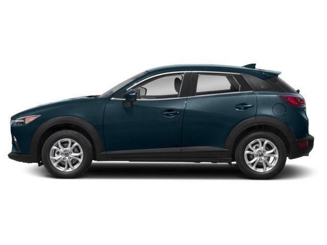 2019 Mazda CX-3 GS (Stk: M1996) in Calgary - Image 2 of 9