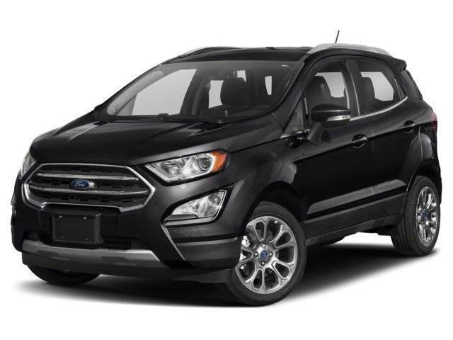 2019 Ford EcoSport SE (Stk: T0405) in Barrie - Image 1 of 9
