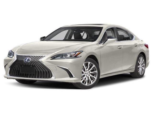 2019 Lexus ES 300h Base (Stk: 19480) in Oakville - Image 1 of 9