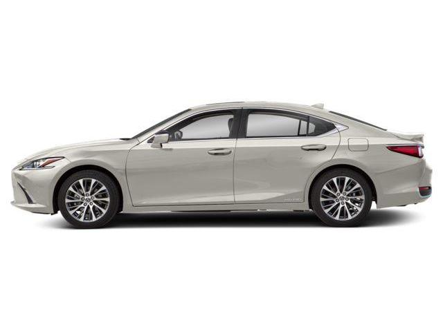 2019 Lexus ES 300h Base (Stk: 19480) in Oakville - Image 2 of 9