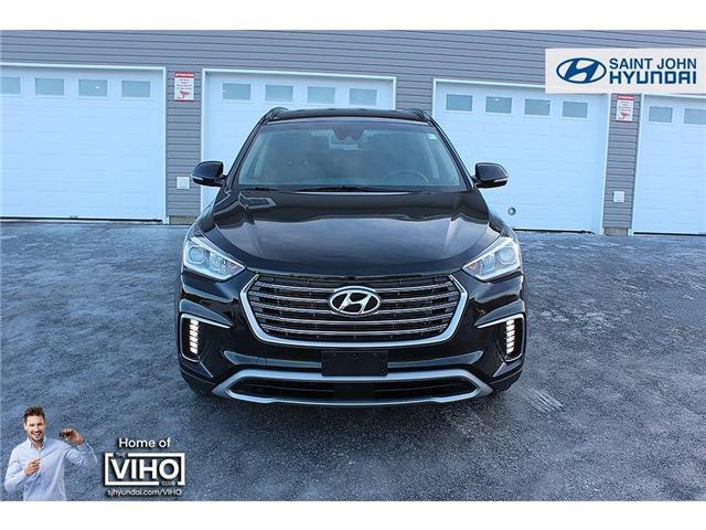 2019 Hyundai Santa Fe XL  (Stk: U2038) in Saint John - Image 2 of 24