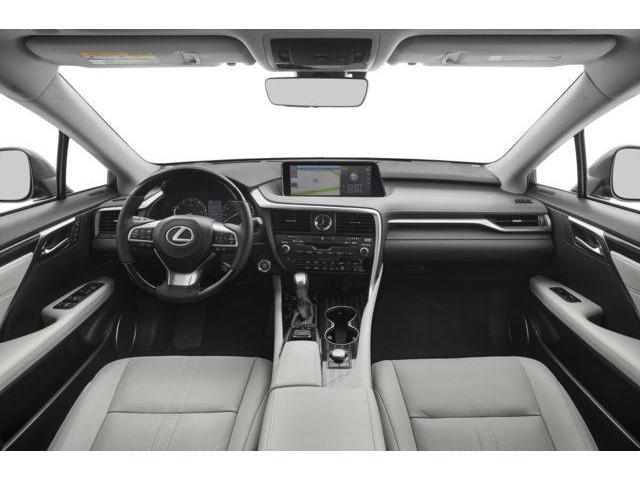 2019 Lexus RX 350L Luxury (Stk: L12140) in Toronto - Image 5 of 9