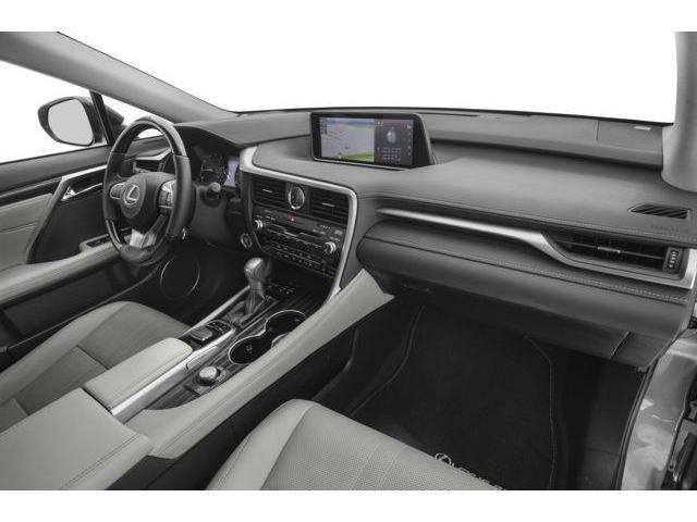 2019 Lexus RX 350L Luxury (Stk: L12140) in Toronto - Image 9 of 9