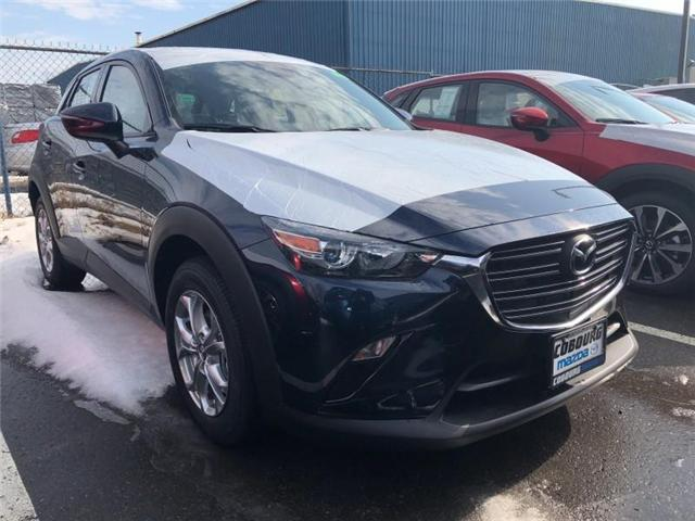 2019 Mazda CX-3 GS (Stk: 19063) in Cobourg - Image 2 of 5