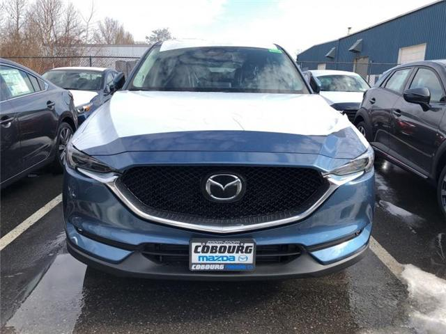 2019 Mazda CX-5 GT w/Turbo (Stk: 19068) in Cobourg - Image 2 of 5