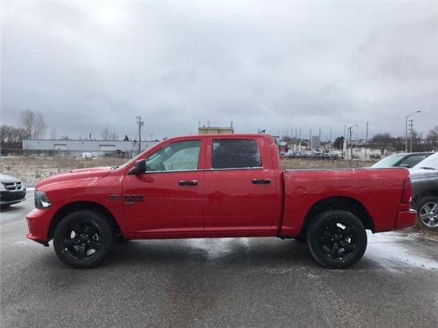 2019 RAM 1500 Classic ST (Stk: T18493) in Newmarket - Image 2 of 18