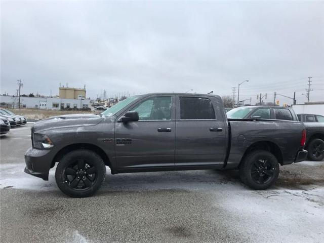 2019 RAM 1500 Classic ST (Stk: T18494) in Newmarket - Image 2 of 18