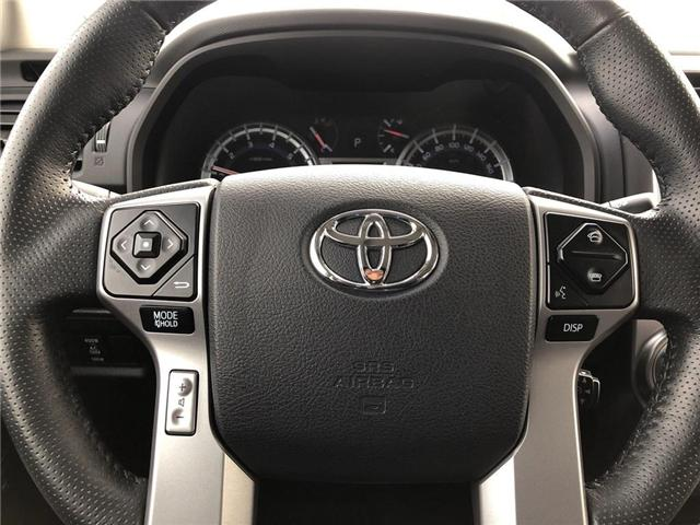 2017 Toyota 4Runner SR5 (Stk: P1698) in Whitchurch-Stouffville - Image 13 of 26