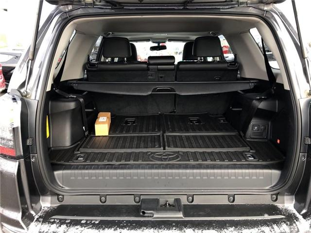 2017 Toyota 4Runner SR5 (Stk: P1698) in Whitchurch-Stouffville - Image 26 of 26