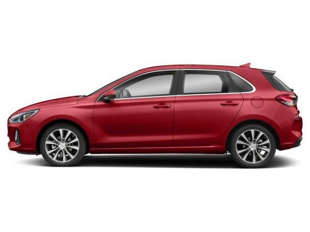2019 Hyundai Elantra GT Preferred (Stk: 28553) in Scarborough - Image 2 of 9