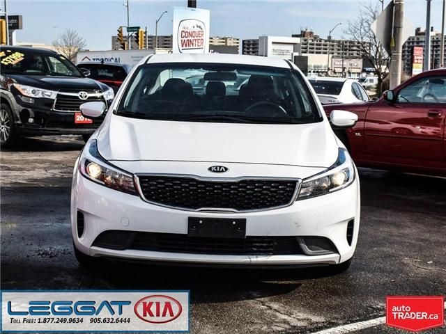 2017 Kia Forte LX (Stk: 2337) in Burlington - Image 2 of 21