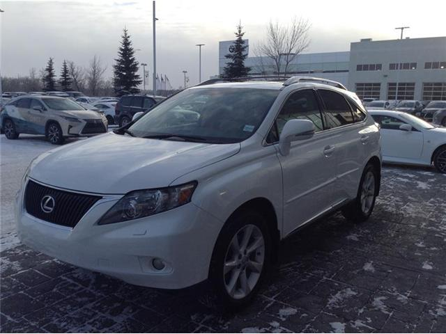 2011 Lexus RX 350 Base (Stk: 190138A) in Calgary - Image 4 of 13