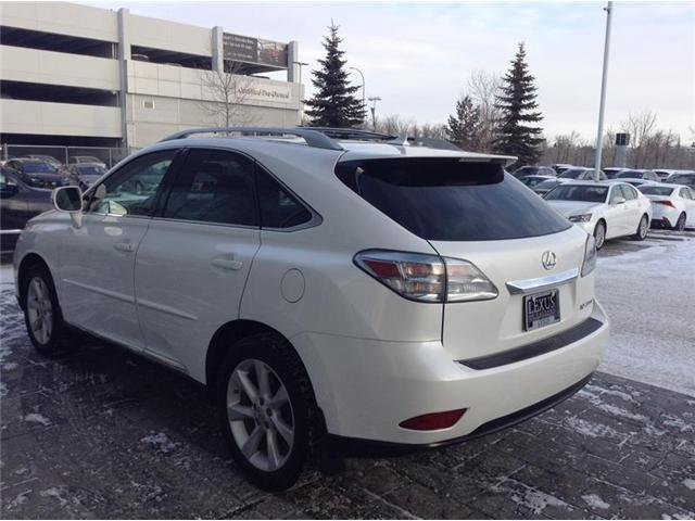 2011 Lexus RX 350 Base (Stk: 190138A) in Calgary - Image 5 of 13