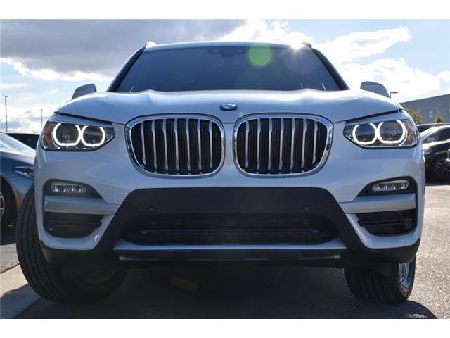 2019 BMW X3 xDrive30i (Stk: 9P81868) in Brampton - Image 4 of 12