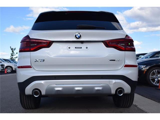2019 BMW X3 xDrive30i (Stk: 9P81868) in Brampton - Image 5 of 12