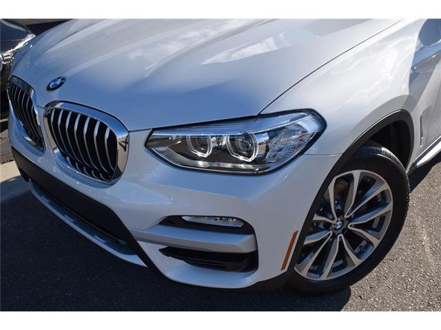 2019 BMW X3 xDrive30i (Stk: 9P81868) in Brampton - Image 6 of 12