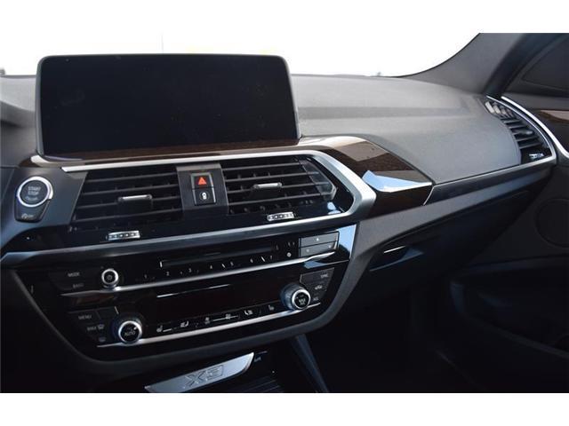 2019 BMW X3 xDrive30i (Stk: 9P81868) in Brampton - Image 10 of 12