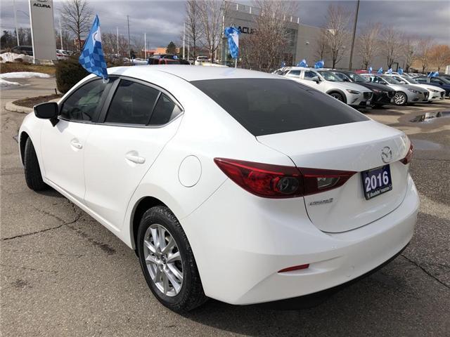 2016 Mazda Mazda3 GS (Stk: P3400) in Oakville - Image 3 of 19