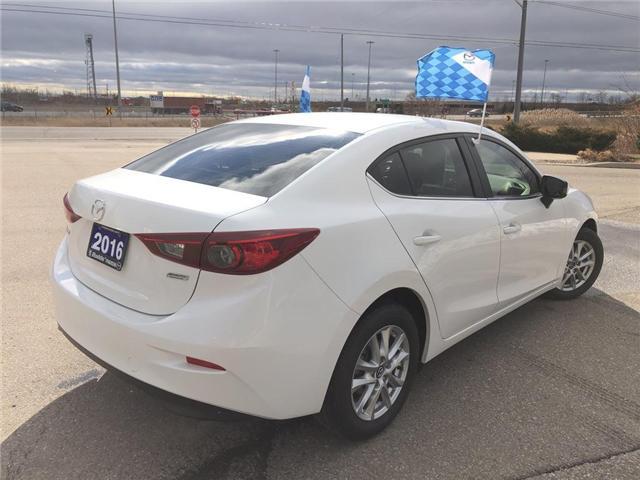 2016 Mazda Mazda3 GS (Stk: P3400) in Oakville - Image 5 of 19