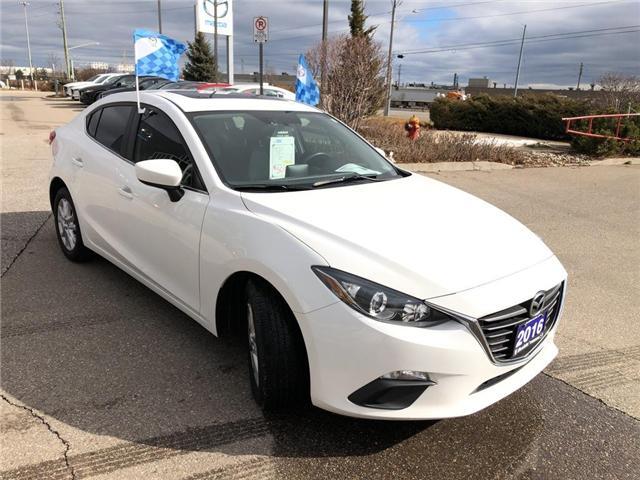 2016 Mazda Mazda3 GS (Stk: P3400) in Oakville - Image 7 of 19