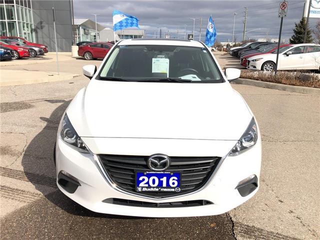 2016 Mazda Mazda3 GS (Stk: P3400) in Oakville - Image 8 of 19