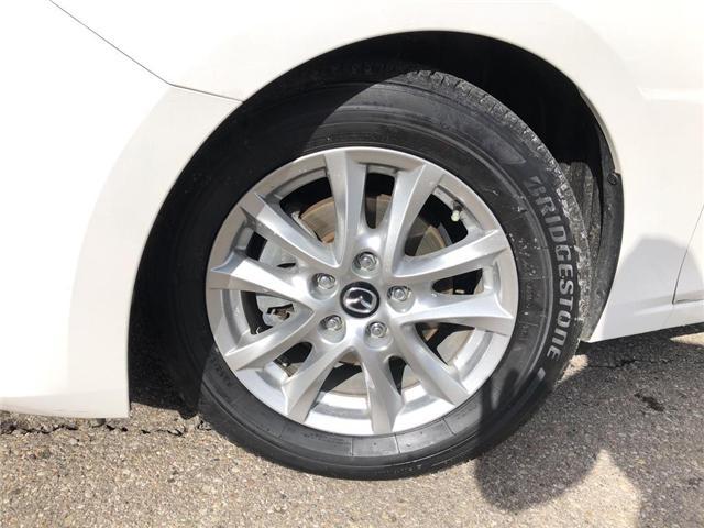 2016 Mazda Mazda3 GS (Stk: P3400) in Oakville - Image 10 of 19