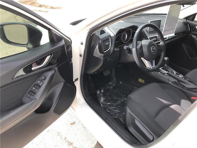 2016 Mazda Mazda3 GS (Stk: P3400) in Oakville - Image 11 of 19