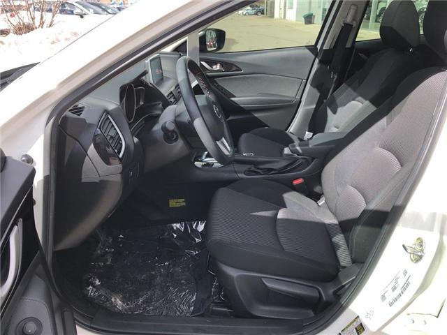 2016 Mazda Mazda3 GS (Stk: P3400) in Oakville - Image 12 of 19