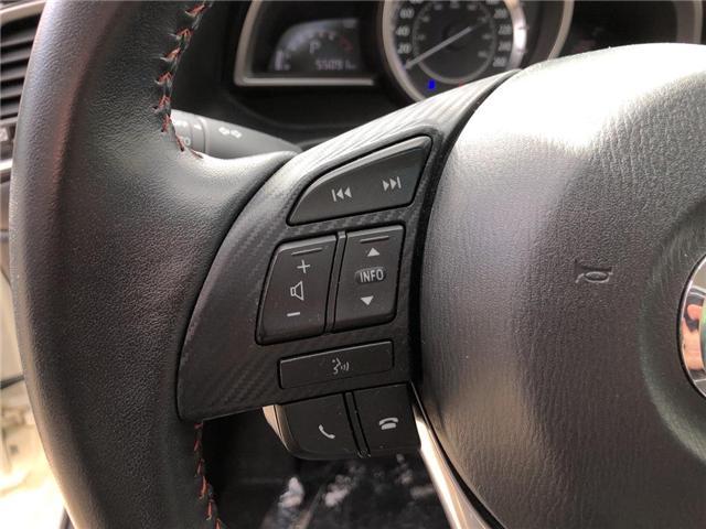 2016 Mazda Mazda3 GS (Stk: P3400) in Oakville - Image 14 of 19
