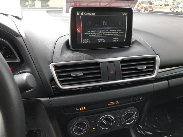 2016 Mazda Mazda3 GS (Stk: P3400) in Oakville - Image 15 of 19