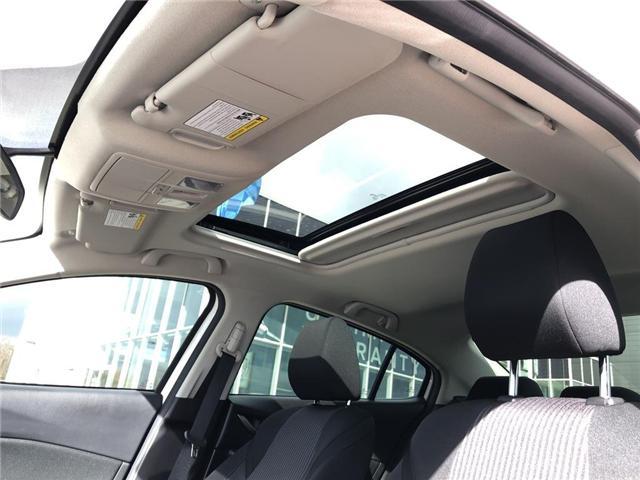 2016 Mazda Mazda3 GS (Stk: P3400) in Oakville - Image 16 of 19