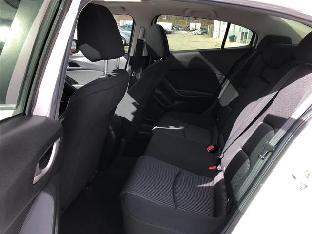 2016 Mazda Mazda3 GS (Stk: P3400) in Oakville - Image 17 of 19