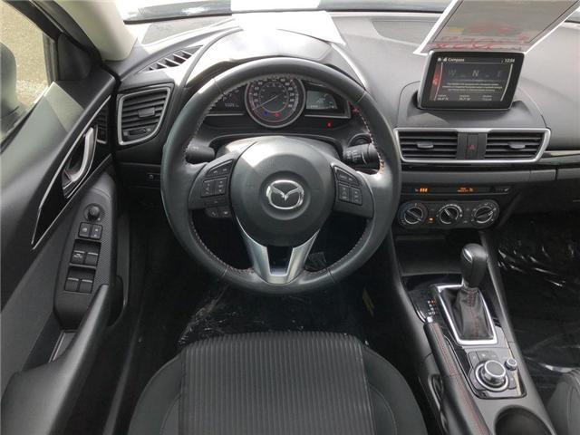 2016 Mazda Mazda3 GS (Stk: P3400) in Oakville - Image 18 of 19