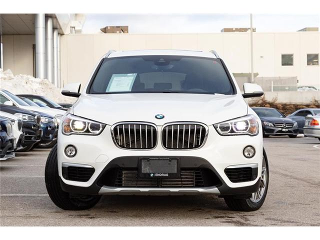 2016 BMW X1 xDrive28i (Stk: P5754) in Ajax - Image 2 of 21