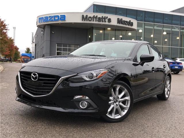 2015 Mazda Mazda3  (Stk: 27082) in Barrie - Image 1 of 21