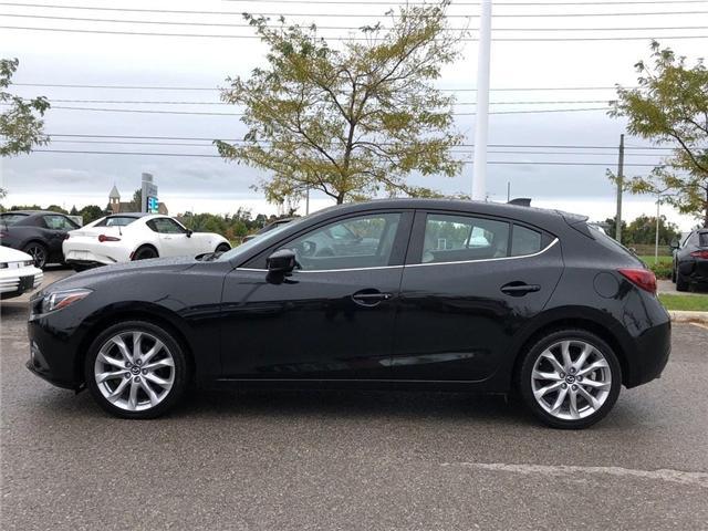 2015 Mazda Mazda3  (Stk: 27082) in Barrie - Image 2 of 21