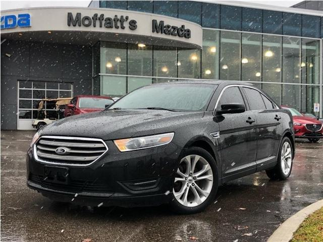 2013 Ford Taurus SEL (Stk: 27130) in Barrie - Image 1 of 18