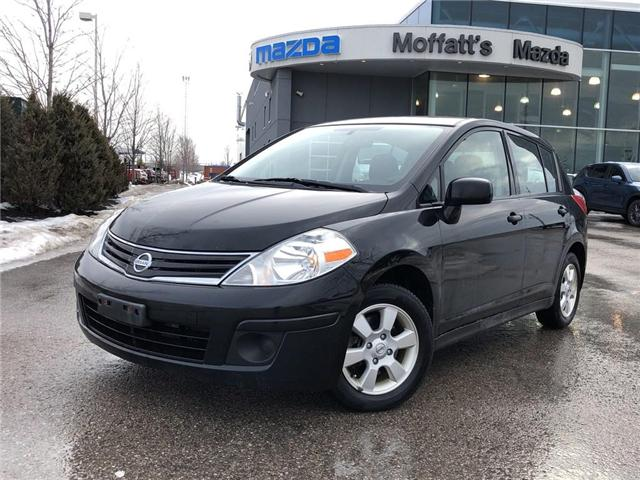 2012 Nissan Versa 1.8 S (Stk: P6796A) in Barrie - Image 1 of 19