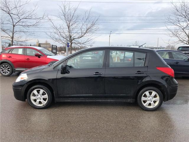 2012 Nissan Versa 1.8 S (Stk: P6796A) in Barrie - Image 2 of 19