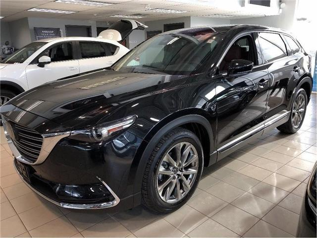 2018 Mazda CX-9 SIGNATURE**ONLY 1 LEFT NEW** LEATHER AWD ROOF (Stk: 34737*) in Kitchener - Image 2 of 25