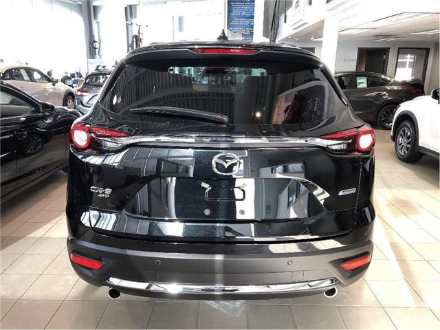 2018 Mazda CX-9 SIGNATURE**ONLY 1 LEFT NEW** LEATHER AWD ROOF (Stk: 34737*) in Kitchener - Image 4 of 25