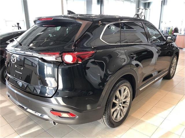 2018 Mazda CX-9 SIGNATURE**ONLY 1 LEFT NEW** LEATHER AWD ROOF (Stk: 34737*) in Kitchener - Image 5 of 25