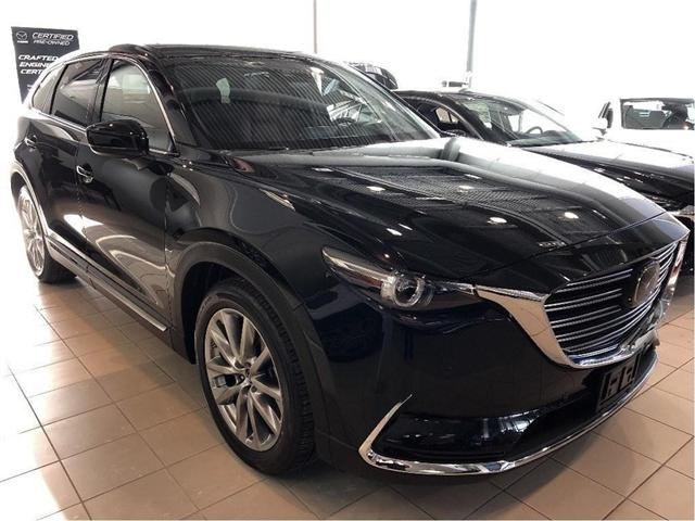 2018 Mazda CX-9 SIGNATURE**ONLY 1 LEFT NEW** LEATHER AWD ROOF (Stk: 34737*) in Kitchener - Image 6 of 25