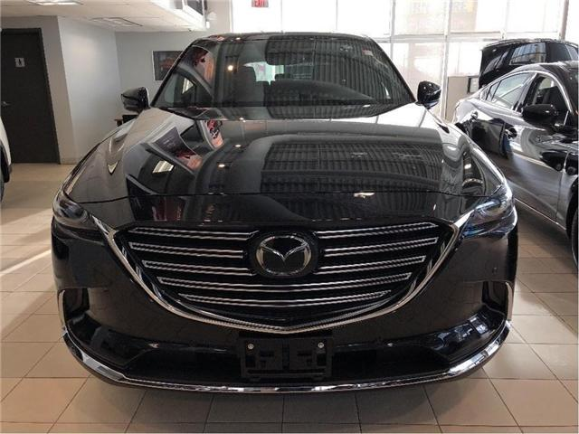2018 Mazda CX-9 SIGNATURE**ONLY 1 LEFT NEW** LEATHER AWD ROOF (Stk: 34737*) in Kitchener - Image 7 of 25